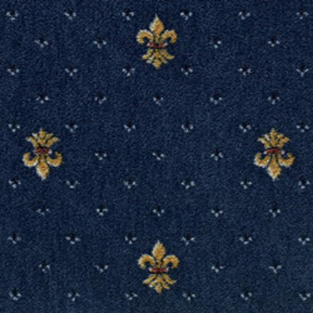 Lakeside Carpet - Cobalt